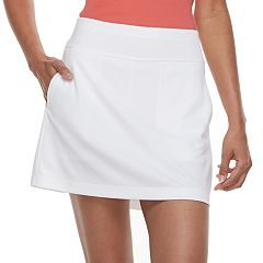 Women's Grand Slam Golf Performance Tummy Control Skort