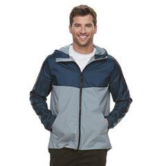 Men's FILA Windbreaker Jacket