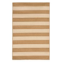 Trans Ocean Imports Liora Manne Tulum Striped Indoor Outdoor Rug