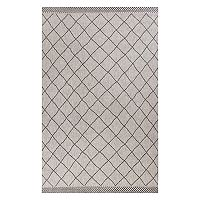 KAS Rugs Farmhouse Rustico Lattice Indoor Outdoor Rug