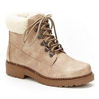 Unionbay Cecilia Women's Ankle Boots