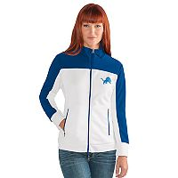 Women's Detroit Lions Track Jacket
