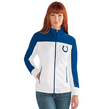 Women's Indianapolis Colts Track Jacket