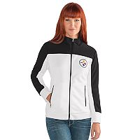 Women's Pittsburgh Steelers Track Jacket