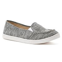 Now or Never Summer Women's Slip-On Shoes