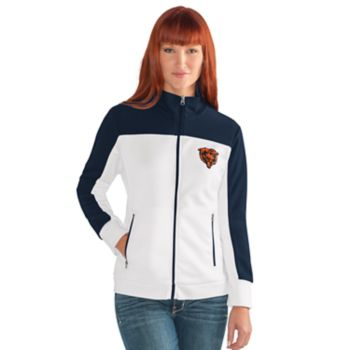 Women's Chicago Bears Track Jacket
