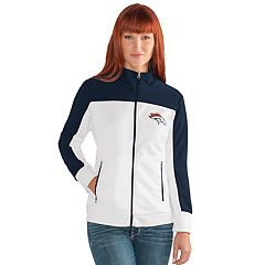 Women's Denver Broncos Track Jacket