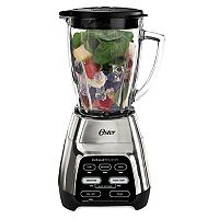 Oster Blender Master Series 800 Tinted Stainless Blender