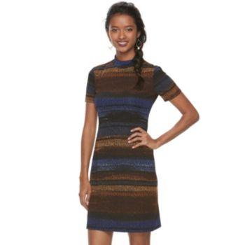 Women's Suite 7 Sweater Dress