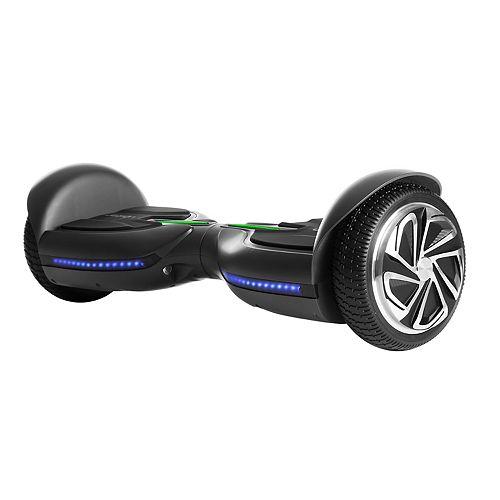 Jetson Z5 Self-Balancing Scooter
