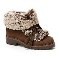 Unionbay Connie Women's Ankle Boots