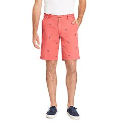 Big & Tall IZOD Saltwater Beachtown Classic-Fit Stretch Shorts