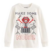 Boys 4-10 Jumping Beans® The Muppets 'Make Some Noise' Thermal Top