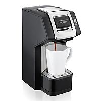 Hamilton Beach FlexBrew Single-Serve Plus Coffee Maker