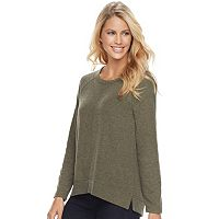 Women's SONOMA Goods for Life™ Supersoft Raglan Top