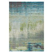 KAS Rugs Illusions Escape Abstract Rug