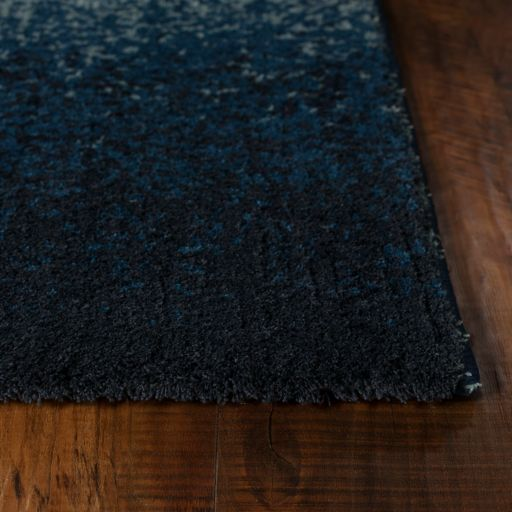 KAS Rugs Madison Elements Abstract Shag Rug