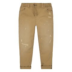 Boys 4-7 Levi's® Palo Alto Deconstructed Pants