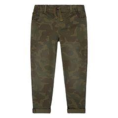 Boys 4-7 Levi's® Palo Alto Deconstructed Pants
