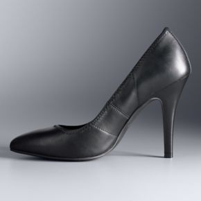 Simply Vera Vera Wang Essen ... Women's High Heels