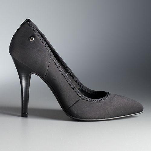 Simply Vera Vera Wang Essen Women's High Heels