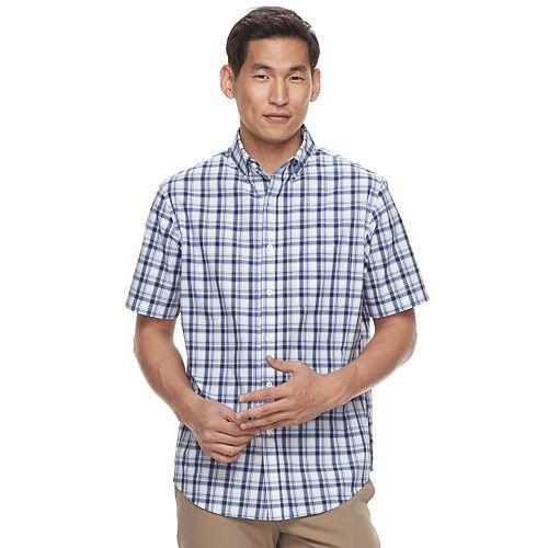 fa3ffe139e75 Men s Croft   Barrow® Classic-Fit Easy-Care Button-Down Shirt