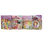 Disney Princess My First Look Vinyl Bag