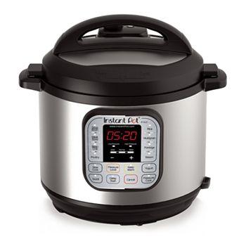 Instant Pot DUO Mini 3-Quart Programmable Pressure Cooker