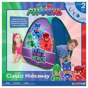 PJ Masks Classic Hideaway by Playhut