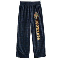 Boys 7-16 Harry Potter Hogwarts Lounge Pants