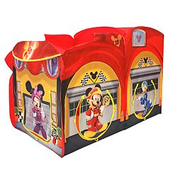 Disney's Mickey Mouse Mickey & The Roadster Racers Garage by Playhut
