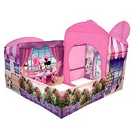 Disney's Minnie Mouse Minnie's Cottage by Playhut