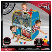 Disney / Pixar Cars 3 Fun Zone by Playhut