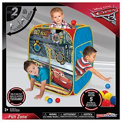 Disney / Pixar Cars 3 Fun Zone by Playhut