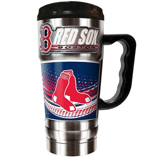Boston Red Sox Champ Travel Tumbler