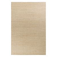 KAS Rugs Mason Solid Wool Blend Rug