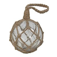 SONOMA Goods for Life™ Light-Up Rope Ball Table Decor