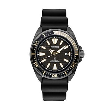 Seiko Men's Prospex Automatic Dive Watch - SRPB55