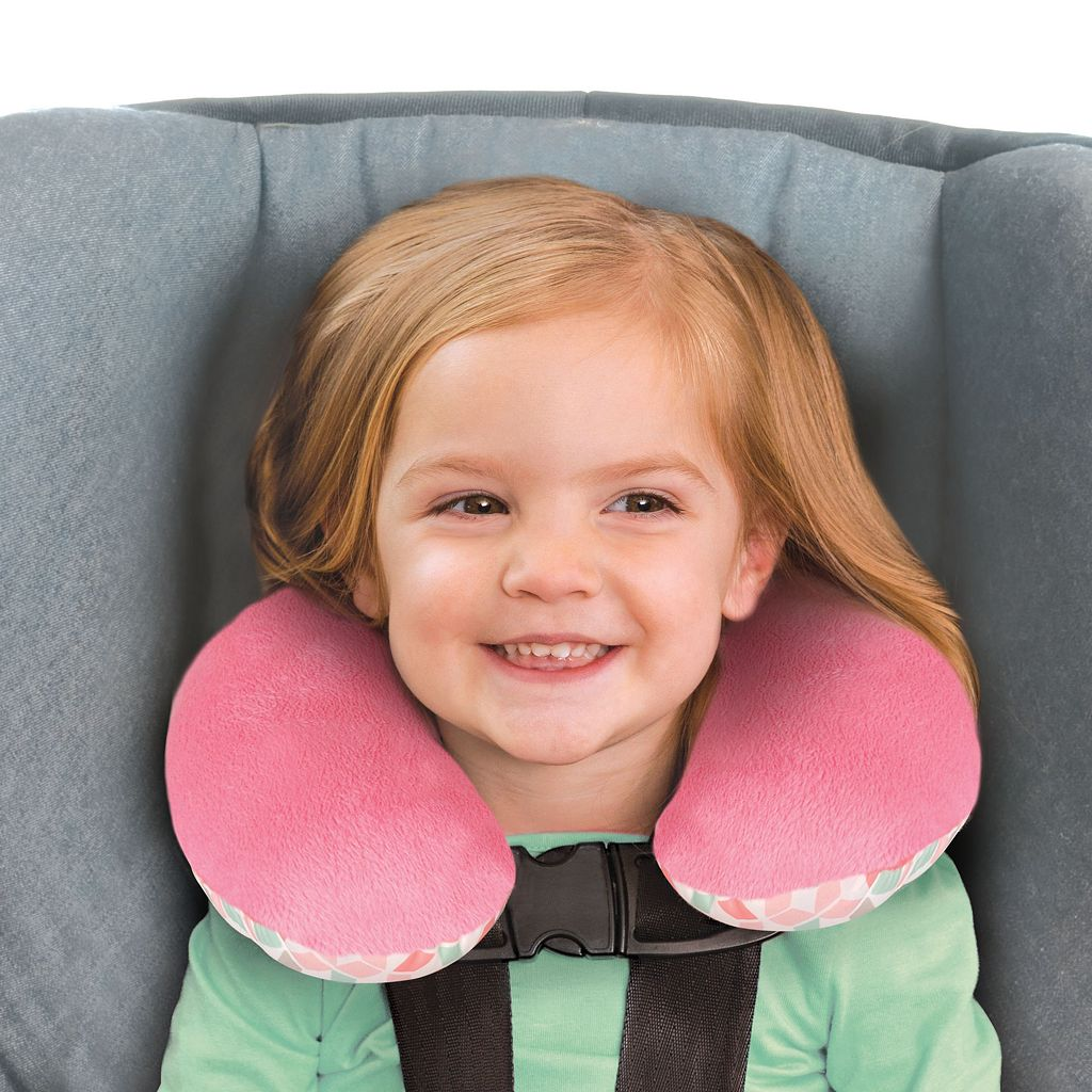 Carter's Animal Neck Pillow