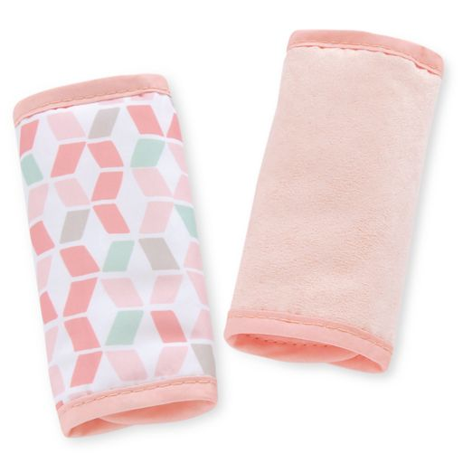 Carter's Reversible Strap Covers