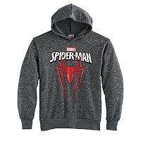 Boys 8-20 Spiderman Graphic Hoodie