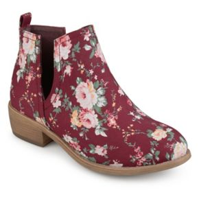Journee Collection Roone Women's Ankle Boots
