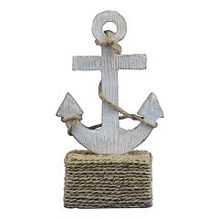SONOMA Goods for Life™ Nautical Anchor Photo Clip
