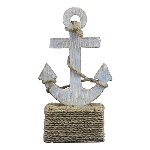 SONOMA Goods for Life™ Nautical Anchor Photo Clip