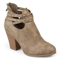 Journee Collection Rhapsy Women's Ankle Boots