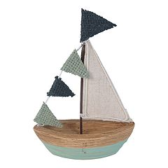 SONOMA Goods for Life™ Nautical Sailboat Photo Clip
