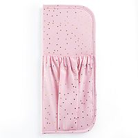 LC Lauren Conrad Dotted Flat Iron Case