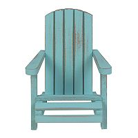 SONOMA Goods for Life™ Coastal Adirondack Chair Photo Clip