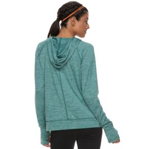 Women's Tek Gear Performance Popover Top