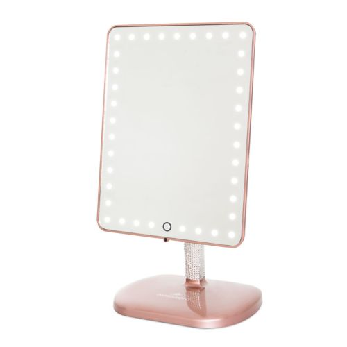 Impressions Vanity Co Touch Pro Led Makeup Mirror With Bluetooth